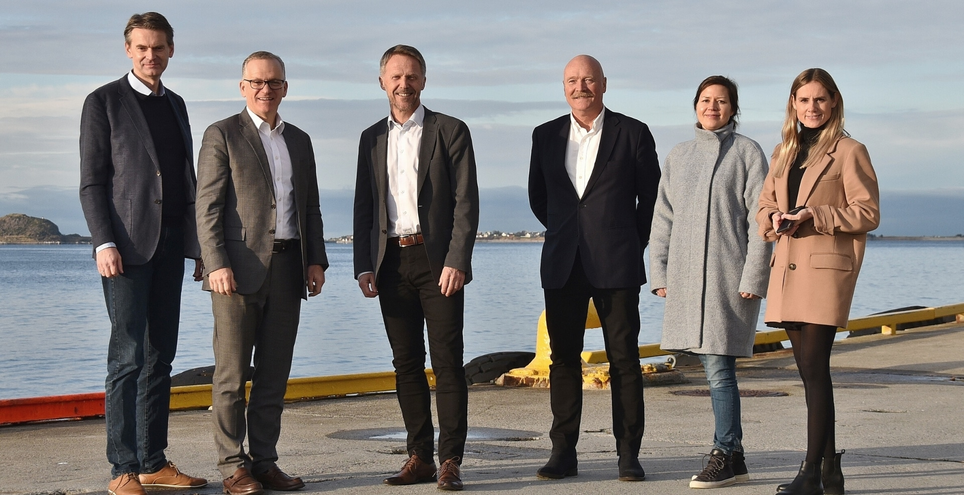 Innovation Norway supports Arctic Bioscience