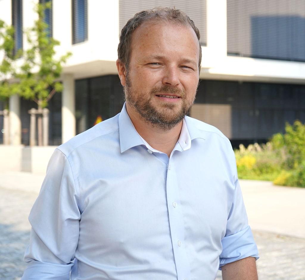 Tore Andreas Frøysa Tønseth