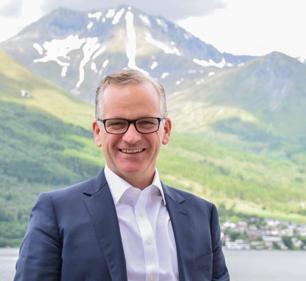 Ole Arne Eiksund